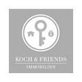 Koch u. Friends Immobilien GbR